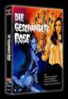 Die geschändete Rose Uncut DVD Mediabook NEU/OVP