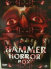 HAMMER HORROR BOX - 4 Dvd Box - KULT!