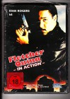 Fletcher Quinn - In Action - Ivan Rogers  DVD NEU