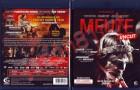 Die Meute / Blu Ray NEU OVP uncut - 84 min
