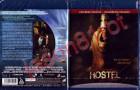 Hostel - Extended Version / Blu Ray - NEU OVP uncut