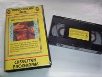 Pop international Show 1   -VHS-