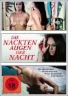 Die nackten Augen der Nacht (deutsch/uncut) NEU+OVP