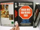 2617 ) Warner home Video Finger Weg von meiner Frau mit Tony