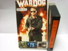 A 428 ) Focus Film Wardog