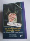 VHS - Die Rückkehr der Lebenden Toten 1 - JPV