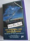 VHS - Die Rückkehr der Lebenden Toten 2 - JPV