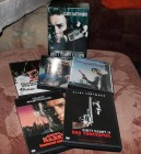 5 DVD Box Clint Eastwood Dirty Harry Collection
