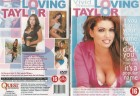 VIVID - Loving Taylor DVD TAYLOR HAYES + TAYLOR ST. CLAIRE !