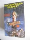 VHS - Wachsfiguren Kabinett - Cameron Mitchell -VMP RARITÄT