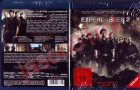 The Expendables 2 - Back for War - Special Uncut Edition OVP