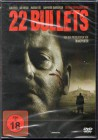 22 Bullets - Jean Reno - neu in Folie - uncut!!