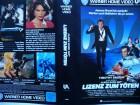 007 James Bond - Lizenz zum T�ten ... Timothy Dalton