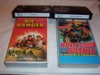 Die Ranger  und Hölle Borneo  -Beta-