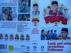 Louis und seine verr�ckten Politessen ... Louis De Fun�s