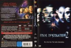 Final Destination 2 / DVD / Uncut / wie NEU!!!