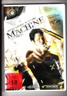 Machine - Michael Madsen, James Russo  DVD