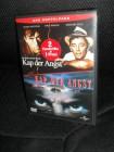 Kap der Angst - DVD Doppelpack  SELTEN!!!!  OOP!