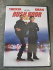 DVD RUSH HOUR 2 Chris Tucker - Jackie Chan -neuwertig-