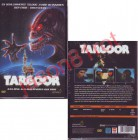 Targoor - Das Ding aus dem Inneren der Erde / DVD NEU uncut