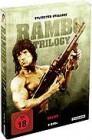 Rambo Trilogy / Rambo 1-3 - Schuber - NEU/OVP