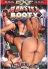 Monster booty * Exquisite Pleasures (EXP) * US. DVD * NEU