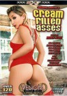 Cream filled asses  * Exquisite Pleasures (EXP) * US. DVD