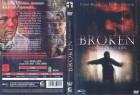 Broken - Engel Des Todes / DVD / Uncut / Wendecover