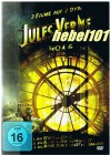 JULES VERNE BOX 2 - 3 FILME - MYSTERIOUS PLANET - SF TRASH