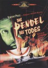 Vincent Price: Das Pendel des Todes / MGM DVD Topzustand Poe