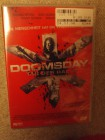DVD Doomsday von Neil Marshall