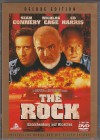 The Rock  ( Doppel-DVD - Deluxe Edition ) Uncut