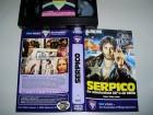 AL PACINO ist SERPICO +++Erstauflage VHS+++ Top-Kult !