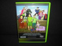 Robin Hood - Die Penner vom Schährwudd Forest DVD Amateur