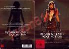 Resident Evil: Extinction - Steelbook / Teil 3 / uncut OVP