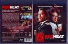 Red Heat / Blu Ray / NEU OVP uncut A. Schwarzenegger