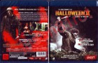 Halloween II - uncut Edition / Blu Ray NEU OVP - Rob Zombie