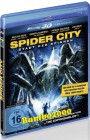 *SPIDER CITY *UNCUT* DEUTSCH *3D BLU-RAY* NEU/OVP