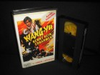 Wang Yu kennt kein Erbarmen VHS Pacific Video