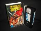 Die Normannen kommen VHS Charlton Heston CIC