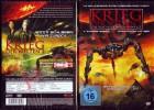 Krieg der Welten 2 - Die nächste Angriffswelle / DVD NEU OVP