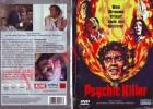 Psychic Killer / DVD NEU OVP uncut - CMV Kleine Hartbox
