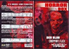 Horror Box / Der Blob - Candymans Fluch - Ghosts of Mars OVP