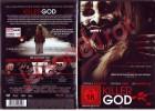 Killer God / DVD NEU OVP uncut -Ab 50,00 E Versandkostenfrei