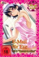 Manga - E-Mail für Eve 02 (NEU, OVP)