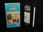 Das Gold von Sam Cooper VHS ITT Contrast Pappe