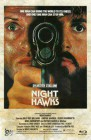 Nighthawks - Nachtfalken  84 gr. Hartbox BLU-RAY NEU/OVP