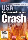 DVD USA Eine Supermacht vor dem Crash - Webster Tarpley