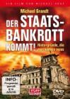 DVD Der Staatsbankrott kommt! - Michael Grandt