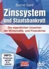 DVD Zinssystem und Staatsbankrott - Bernd Senf